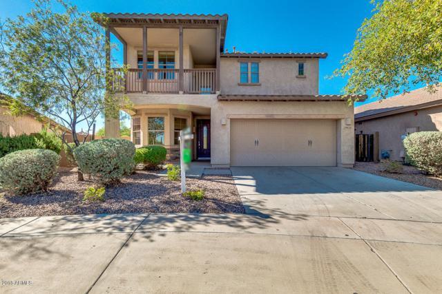 29620 N 120TH Lane, Peoria, AZ 85383 (MLS #5831141) :: The Garcia Group