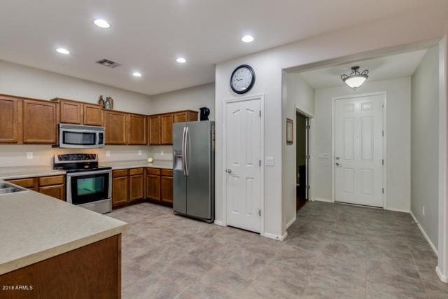 13245 W Tyler Trail, Peoria, AZ 85383 (MLS #5833365) :: The Results Group