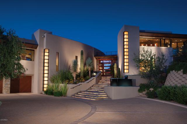 11267 E Troon Mountain Drive, Scottsdale, AZ 85255 (MLS #5834285) :: Occasio Realty