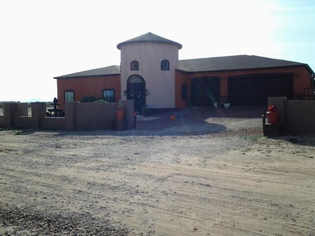 35001 W Steinway Road, Arlington, AZ 85322 (MLS #5836995) :: REMAX Professionals