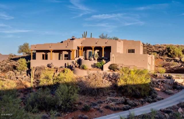 16259 N Powderhorn Drive, Fountain Hills, AZ 85268 (MLS #5840951) :: Riddle Realty Group - Keller Williams Arizona Realty