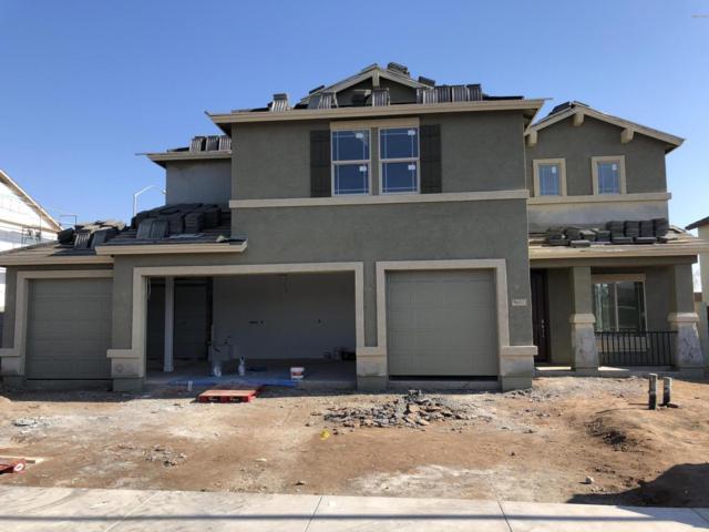 4851 S Adelle, Mesa, AZ 85212 (MLS #5841939) :: Kortright Group - West USA Realty