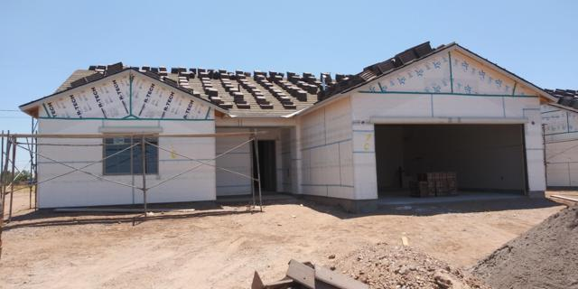 5569 E Santa Clara Drive, San Tan Valley, AZ 85140 (MLS #5845770) :: CC & Co. Real Estate Team
