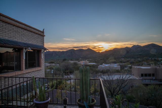 5701 E Rancho Manana Boulevard, Cave Creek, AZ 85331 (MLS #5847498) :: Yost Realty Group at RE/MAX Casa Grande
