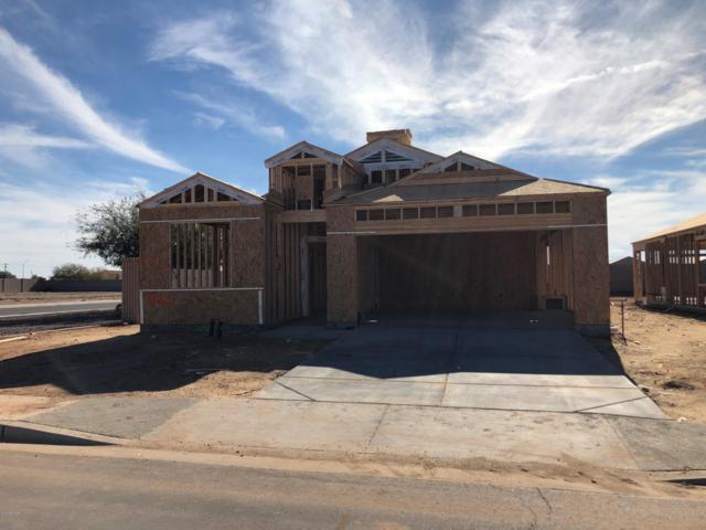 1263 E Thomas Drive, Casa Grande, AZ 85122 (MLS #5858849) :: The Everest Team at My Home Group