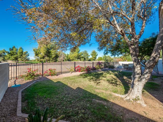 6814 S 39TH Place, Phoenix, AZ 85042 (MLS #5859303) :: Lifestyle Partners Team
