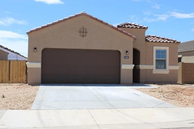 1255 E Thomas Drive, Casa Grande, AZ 85122 (MLS #5860045) :: CC & Co. Real Estate Team
