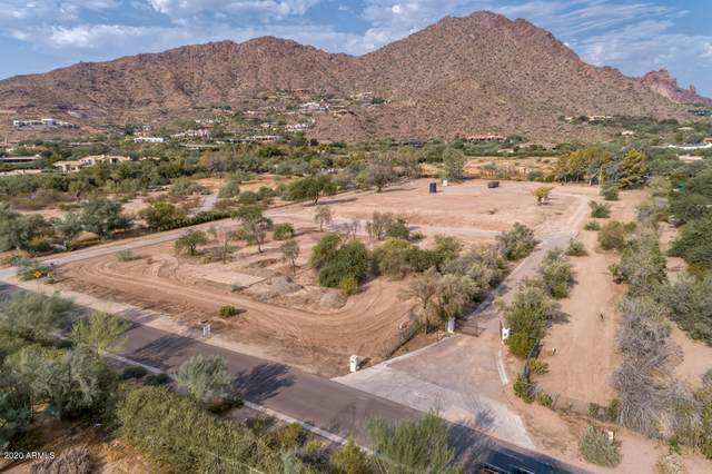 5600 N Saguaro Road, Paradise Valley, AZ 85253 (MLS #5864658) :: The Copa Team | The Maricopa Real Estate Company