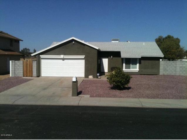 7516 W Elm Street, Phoenix, AZ 85033 (MLS #5865113) :: CC & Co. Real Estate Team
