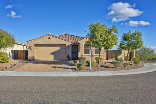 30623 N 138TH Avenue, Peoria, AZ 85383 (MLS #5866976) :: RE/MAX Excalibur