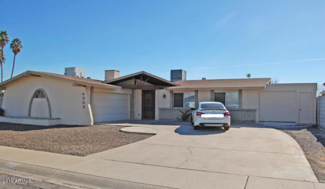4505 W Vogel Avenue, Glendale, AZ 85302 (MLS #5867092) :: Yost Realty Group at RE/MAX Casa Grande