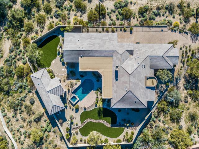 25079 N 89TH Street, Scottsdale, AZ 85255 (MLS #5867208) :: The Garcia Group