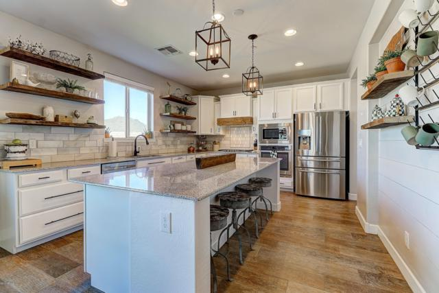 31976 N 132ND Drive, Peoria, AZ 85383 (MLS #5868134) :: The Results Group