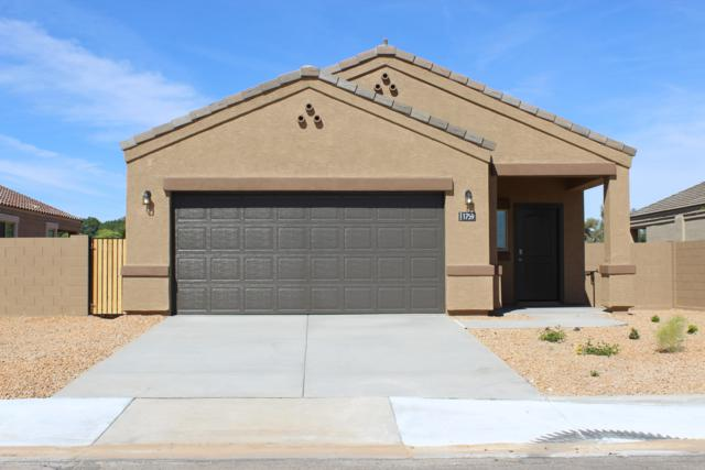 1759 N Mandeville Lane, Casa Grande, AZ 85122 (MLS #5871526) :: Devor Real Estate Associates