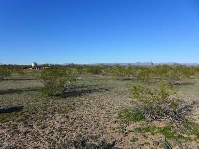 247XX W W Montgomery Avenue, Wittmann, AZ 85361 (MLS #5872767) :: Scott Gaertner Group