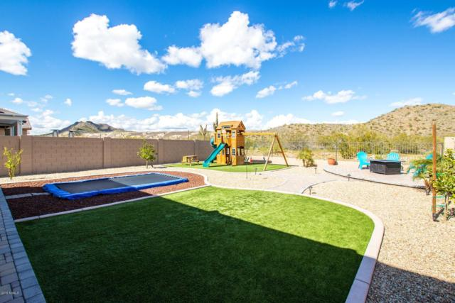 7590 W Fetlock Trail, Peoria, AZ 85383 (MLS #5874054) :: The W Group