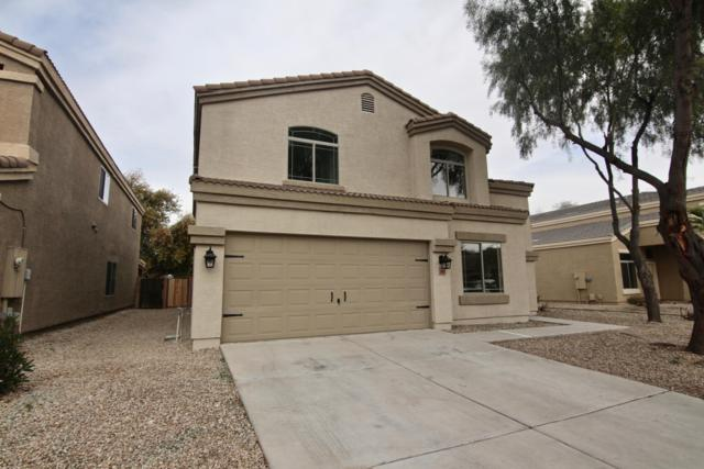 3464 W Tanner Ranch Road, Queen Creek, AZ 85142 (MLS #5875069) :: The Jesse Herfel Real Estate Group