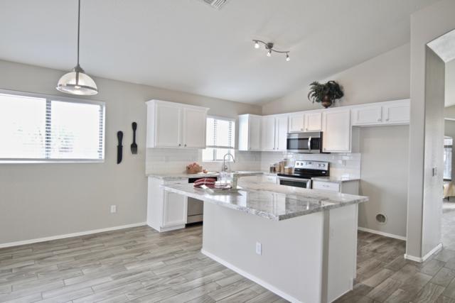 3438 W Allens Peak Drive, Queen Creek, AZ 85142 (MLS #5875934) :: The Jesse Herfel Real Estate Group