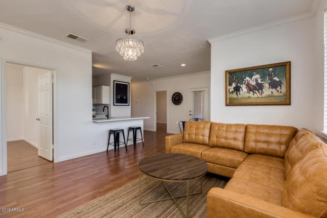 7009 E Acoma Drive #2103, Scottsdale, AZ 85254 (MLS #5884491) :: The Everest Team at My Home Group