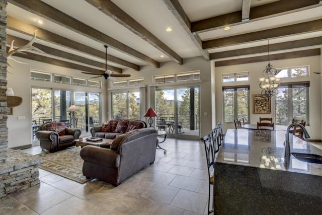 901 N Desert Mimosa Court, Payson, AZ 85541 (MLS #5885177) :: CC & Co. Real Estate Team