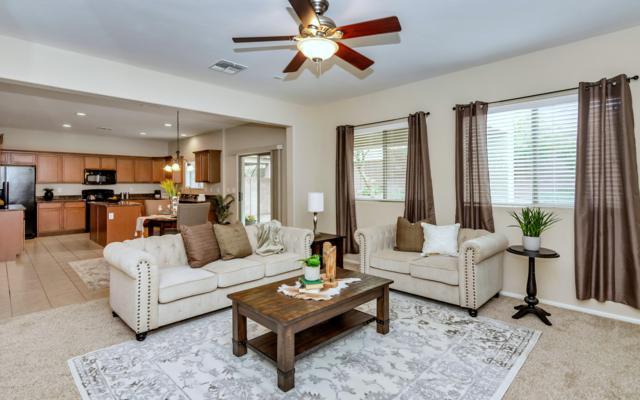 4314 E Folgers Road, Phoenix, AZ 85050 (MLS #5885795) :: RE/MAX Excalibur