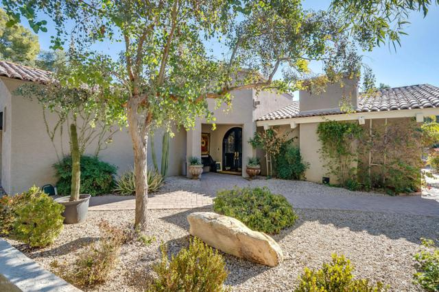 11453 N 53RD Place, Scottsdale, AZ 85254 (MLS #5887269) :: The Laughton Team