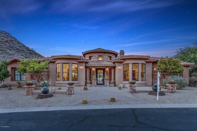 11926 E La Posada Circle, Scottsdale, AZ 85255 (MLS #5889622) :: Santizo Realty Group