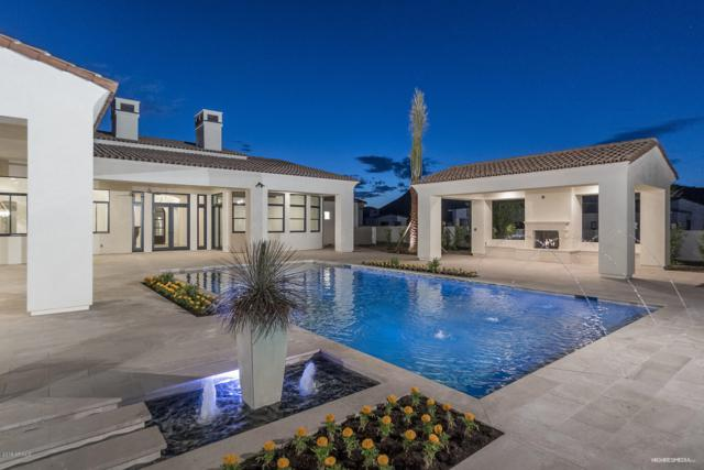 6029 N 62ND Place, Paradise Valley, AZ 85253 (MLS #5897232) :: Team Wilson Real Estate