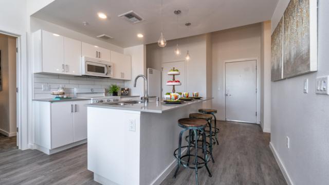 1130 N 2ND Street #208, Phoenix, AZ 85004 (MLS #5910635) :: Kepple Real Estate Group