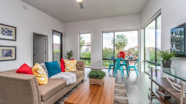 1130 N 2ND Street #305, Phoenix, AZ 85004 (MLS #5910672) :: Kepple Real Estate Group