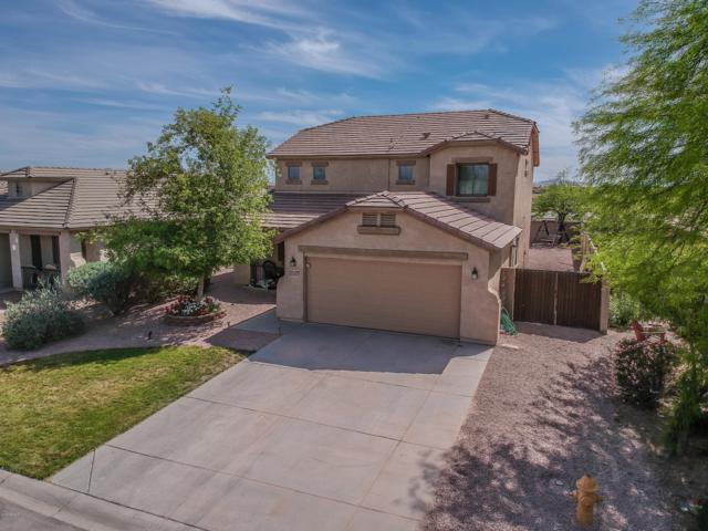 43919 W Cowpath Road, Maricopa, AZ 85138 (MLS #5912389) :: Riddle Realty Group - Keller Williams Arizona Realty