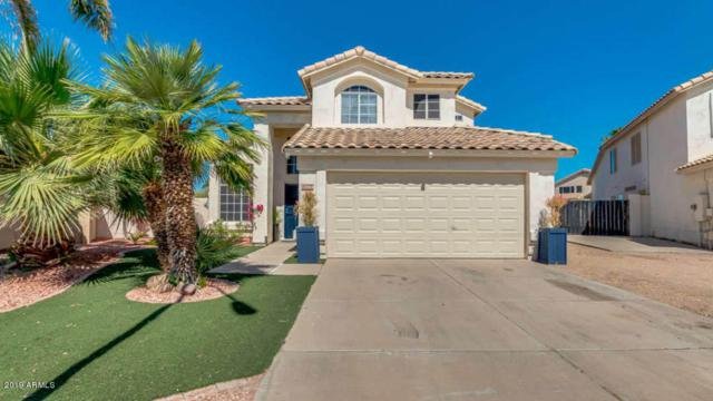 22044 N 74TH Lane, Glendale, AZ 85310 (MLS #5915477) :: The Everest Team at My Home Group
