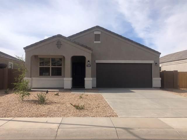 1241 E Paul Drive, Casa Grande, AZ 85122 (MLS #5918717) :: CC & Co. Real Estate Team