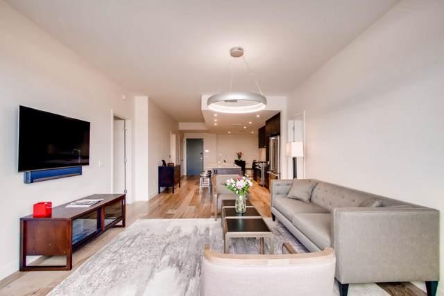 2300 E Campbell Avenue #422, Phoenix, AZ 85016 (MLS #5918801) :: Kortright Group - West USA Realty
