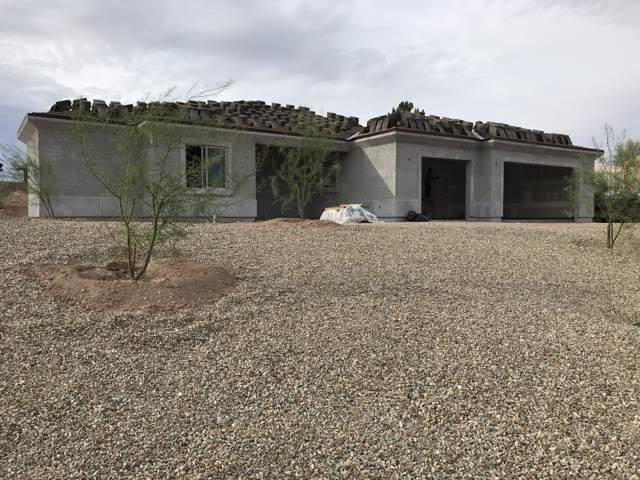 675 Topeka Drive, Wickenburg, AZ 85390 (MLS #5922175) :: Team Wilson Real Estate