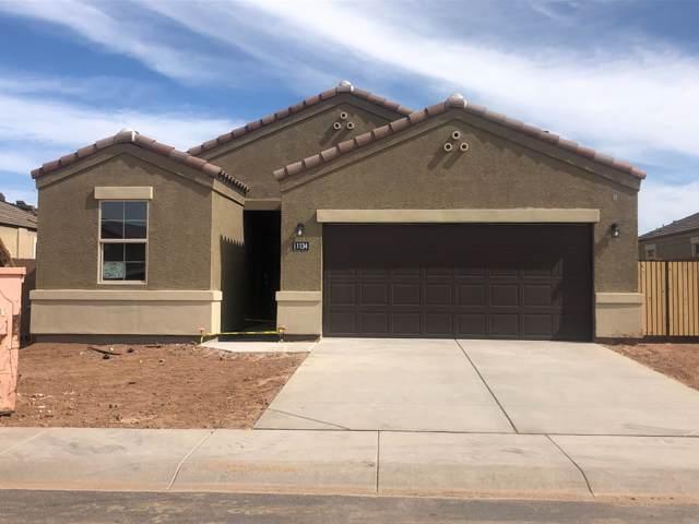 1134 E Viola Court, Casa Grande, AZ 85122 (MLS #5924730) :: The Kenny Klaus Team