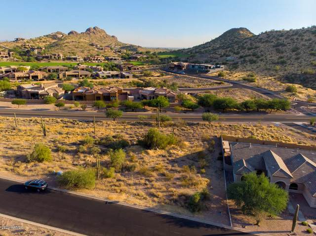 8829 E Canyon Vista Drive, Gold Canyon, AZ 85118 (MLS #5939934) :: The W Group