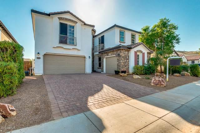 18457 W Vogel Avenue, Waddell, AZ 85355 (MLS #5943765) :: The Kenny Klaus Team