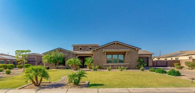 3096 E Fruitvale Court, Gilbert, AZ 85297 (MLS #5945587) :: The Kenny Klaus Team