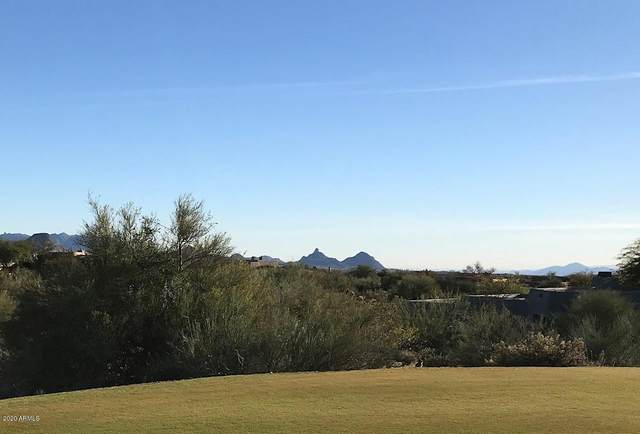 10126 E Sundance Trail, Scottsdale, AZ 85262 (MLS #5947828) :: Klaus Team Real Estate Solutions