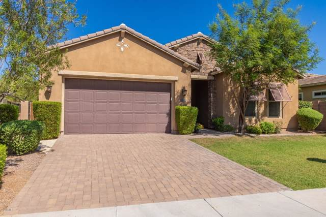 5308 E Barwick Drive, Cave Creek, AZ 85331 (MLS #5948980) :: Openshaw Real Estate Group in partnership with The Jesse Herfel Real Estate Group