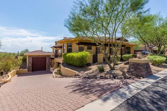 4256 N Desert Oasis Circle, Mesa, AZ 85207 (MLS #5954297) :: Yost Realty Group at RE/MAX Casa Grande