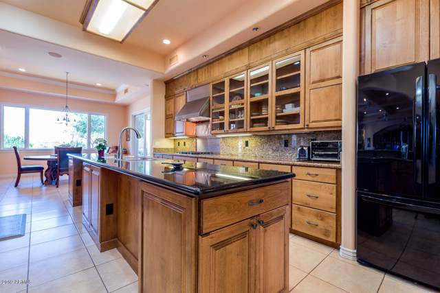 11969 N Fantail Trail, Casa Grande, AZ 85194 (MLS #5965472) :: Lux Home Group at  Keller Williams Realty Phoenix