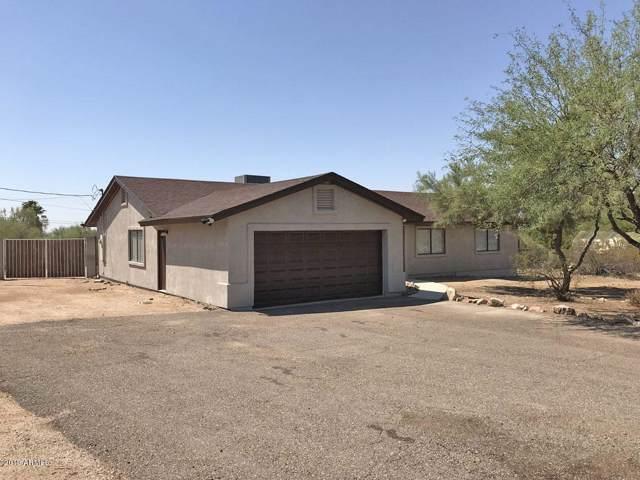 8317 E Mcdowell Road, Mesa, AZ 85207 (MLS #5975232) :: Occasio Realty