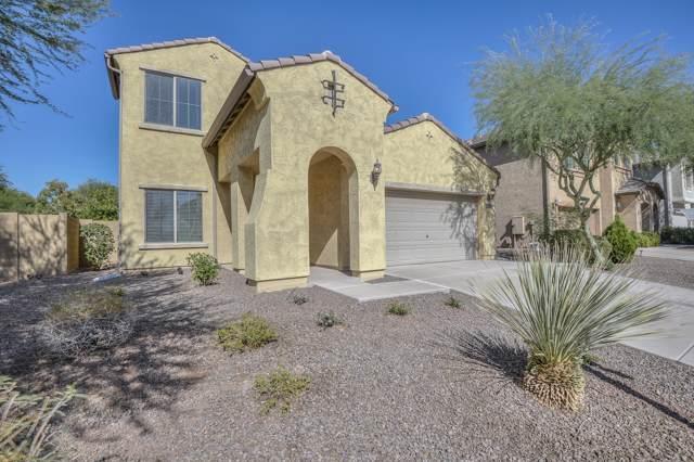 7382 W Monte Cristo Avenue, Peoria, AZ 85382 (MLS #5981747) :: Arizona Home Group