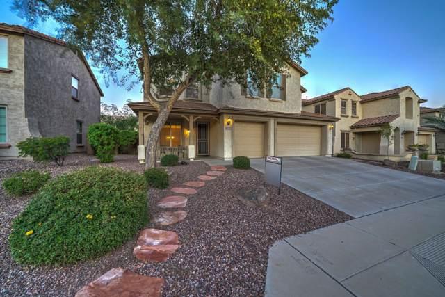 5306 W Desperado Way, Phoenix, AZ 85083 (MLS #5981912) :: Maison DeBlanc Real Estate
