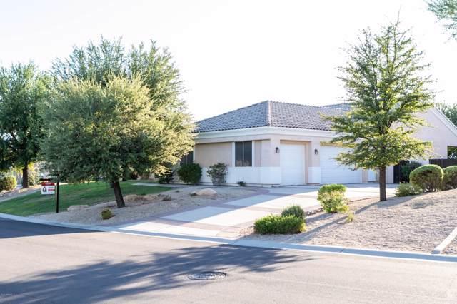 4832 N Litchfield Knoll E, Litchfield Park, AZ 85340 (MLS #5982071) :: The Garcia Group