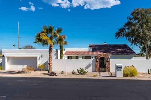 9501 N 47TH Street, Phoenix, AZ 85028 (MLS #5990223) :: The Kenny Klaus Team