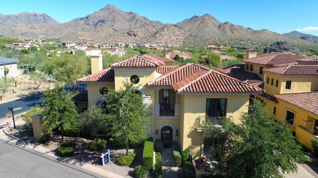 18987 N 101st Street, Scottsdale, AZ 85255 (MLS #5994139) :: Revelation Real Estate