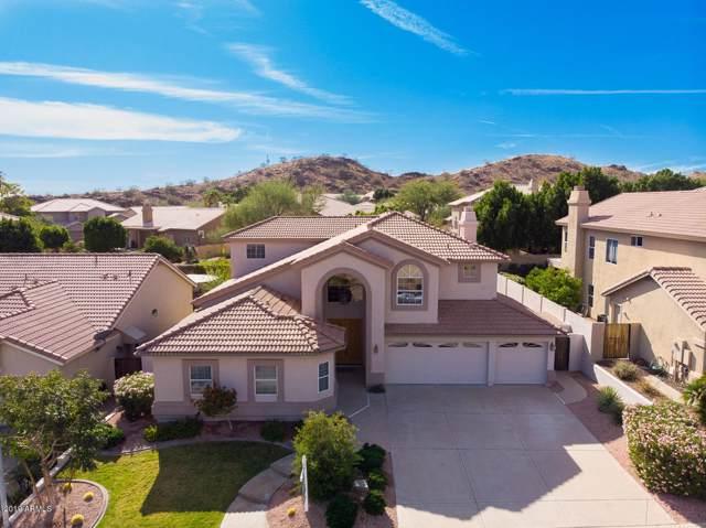 3189 E Desert Willow Road, Phoenix, AZ 85048 (MLS #5994888) :: Kepple Real Estate Group